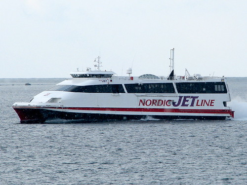 iltasanomatiltalehti nordic jet line