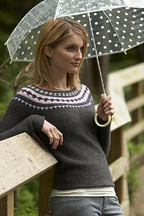Northern Dreams Pullover | by Julia V*