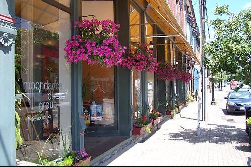 Downtown Mason Ohio Restaurants
