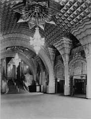 Pantages Lobby | by Floyd B. Bariscale