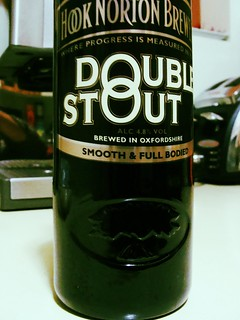 Hook Norton Double Stout | by knightbefore_99