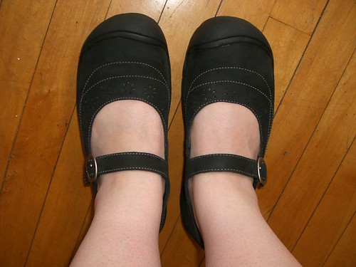 Keen Shoes For Women To Help With Metatarsalgia