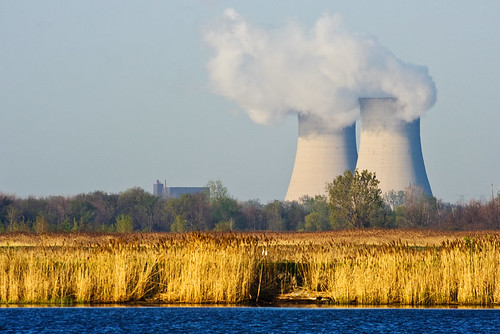 Nuclear Wetlands | by James Marvin Phelps