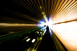 Speed of Light | by southpaw20