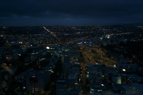 Auckland by night | by *Esther