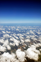 I love being above the Clouds .. | by ♥Ozlem'sღ♥