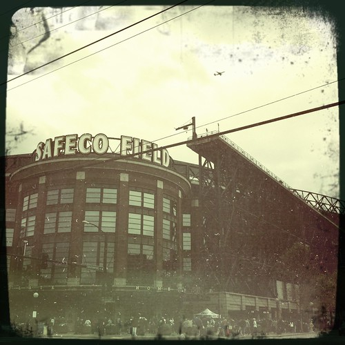 Safeco | by alladither
