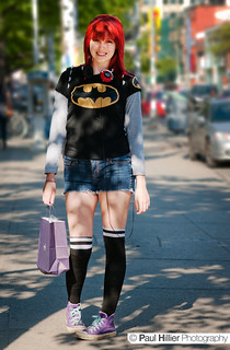 Toronto Street Fashion Koopa Bag | by Paul Hillier Photography