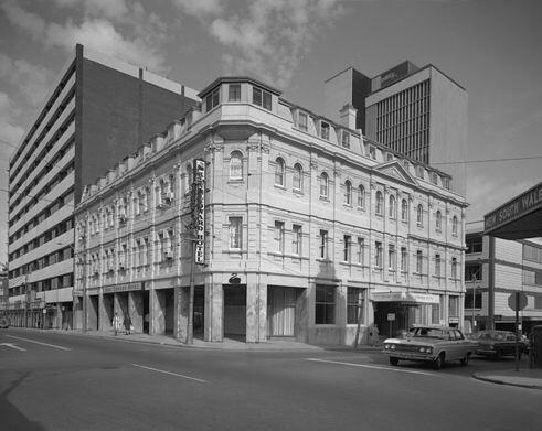 Hotel Edward Paddington Londra