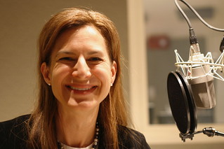 Connecticut Secretary of the State, Susan Bysiewicz | by WNPR - Connecticut Public Radio