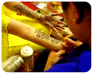 Bridal Henna | by Ghosia Ahmed