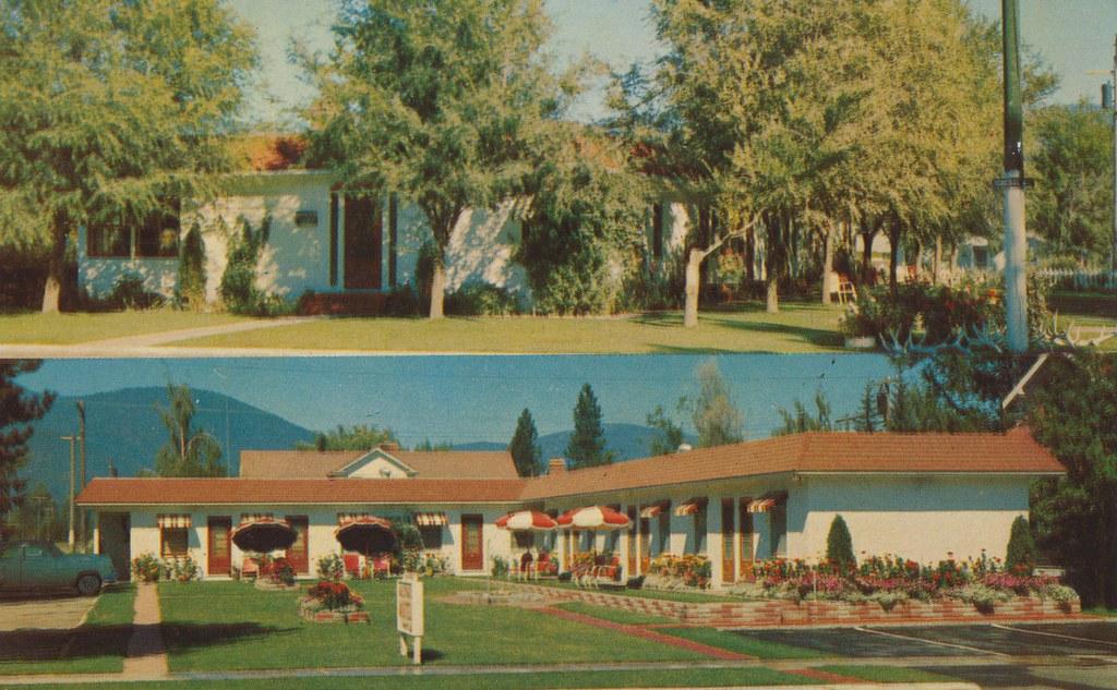 Dalton's Motel - Libby, Montana