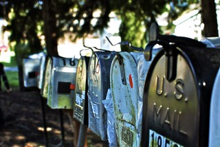 Mailboxes | by taylor.a