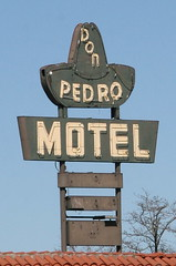 Don Pedro Motel | by The Real Devil Doll