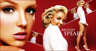 Britney Spears | by Carlos_Campis