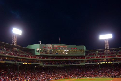 fenway_at_night | by sogrady