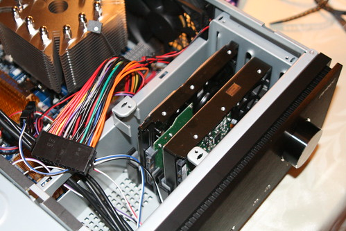 Building Pc Hdd