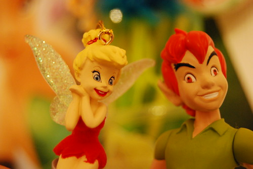 TIPOYOCK LIFE PICTURE Tinkerbell PETER PAN | by tipoyock