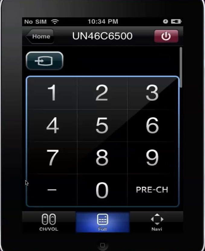 iPhone Samsung Remote App for TV 06 | Read the Article and P… | Flickr