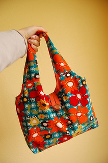 Bag for Miss C | by mame*