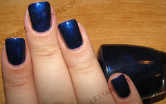 OPI - Yoga-ta Get This Blue! | by lextard