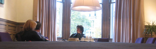 Julie Bertagna, bookwitch and Neil Gaiman