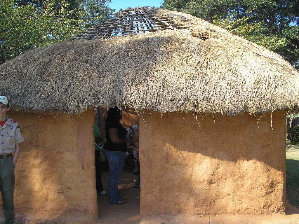 Mud hut by whitneykey09 mud hut by whitneykey09