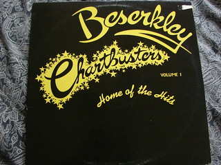Beserkley Chartbusters~ | by keef59