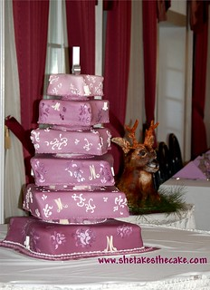 Average Wedding Cake Cost  Guests