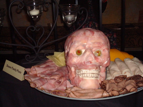 Halloween Food - Meat Head 2 | by emergencyfan2000