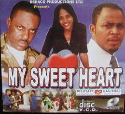 My Sweet Heart | by Nollywood Forever