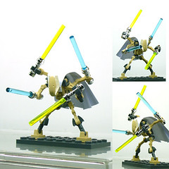 General Grievous | by hopeso009