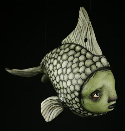 fish #11 | by radkescott