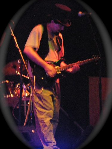 "The ""Miracle Show"" Blue Lake Casino - 7-12-2008 