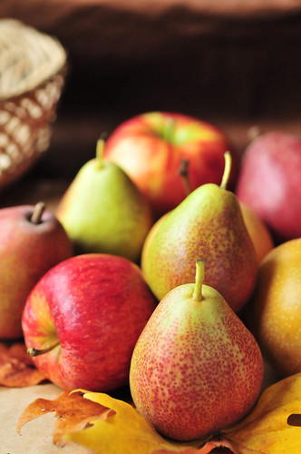 Anjou Pears For Baby Food