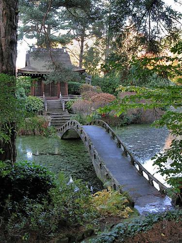 Gardens By Maria: Tatton Park Japanese Garden