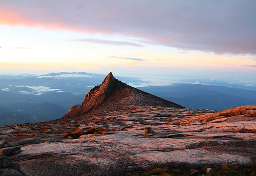 South Peak, Mt Kinabalu | by Eric Lim Photography
