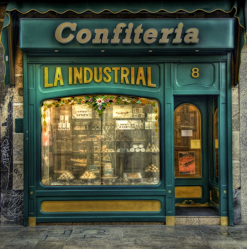 La Industrial | by Ariasgonzalo