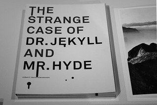 The Strange Case of Dr. Jekyll and Mr. Hyde | by Florian Hardwig