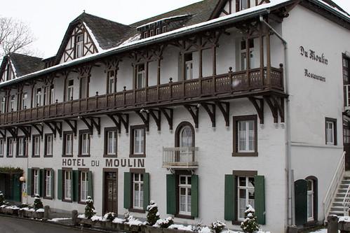 Hotel Du Moulin Saint Remy De Provence