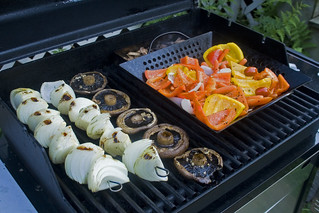 vegetables to grill for | by woodleywonderworks