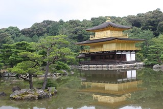 the golden pavilion, kyoto | by Doctor Memory