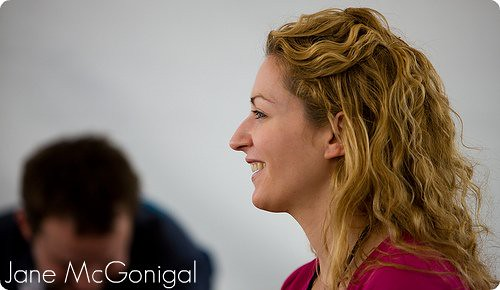 Jane McGonigal | by SparkCBC