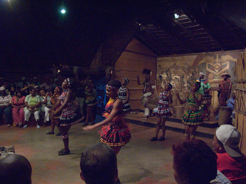 Tribal Dancing | by grewis