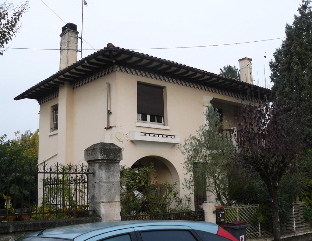 Maison Architecte Dax