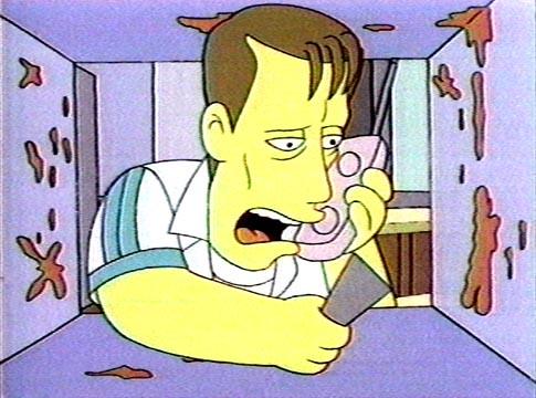 James Woods simpsons quick e mart 2 | www.treasuretitan ... James Woods Simpsons