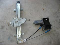 gm window motor regulator replacement 2001 pontiac grand flickr rh flickr com