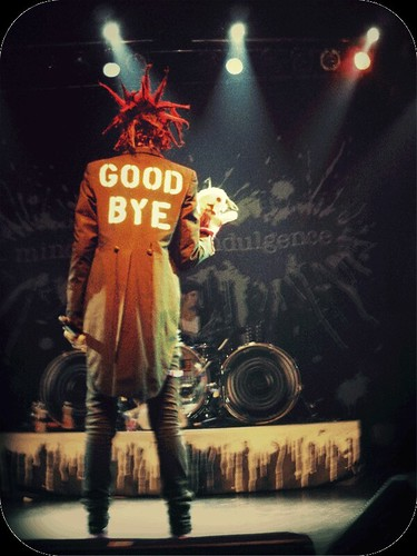 Jimmy Urine Goodbye | by Nirazilla