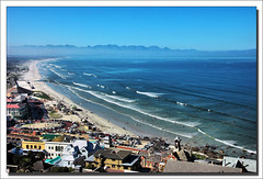 Muizenberg Beach | by Ian Junor