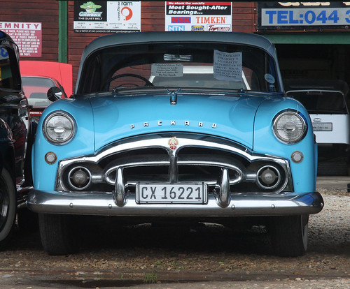 Sedgefield Classic Cars For Sale